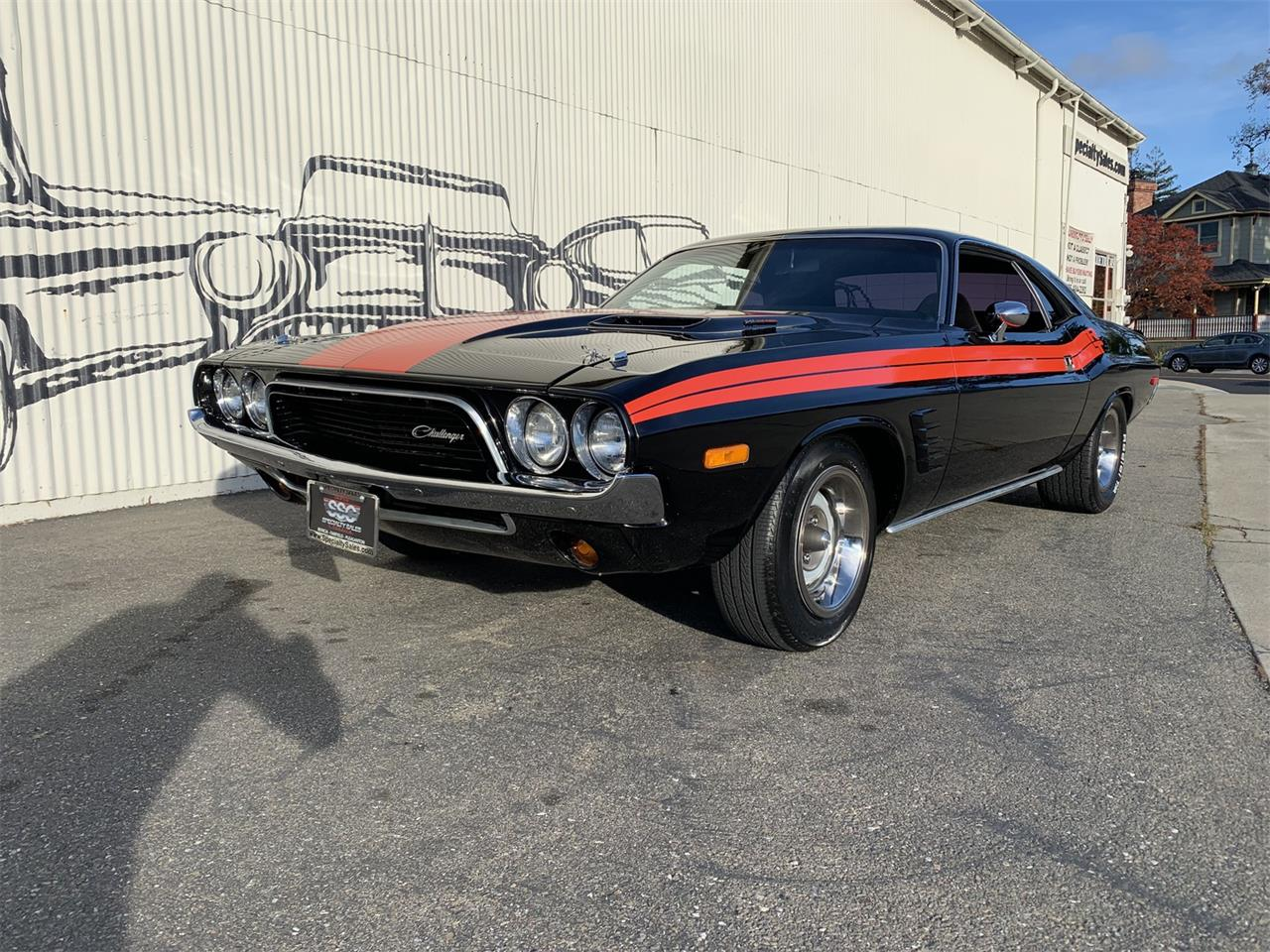 Large Picture of Classic '73 Dodge Challenger Offered by Specialty Sales Classics - OZZY