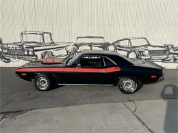 Picture of '73 Challenger - OZZY