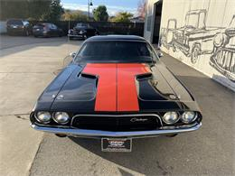 Picture of Classic '73 Dodge Challenger Offered by Specialty Sales Classics - OZZY