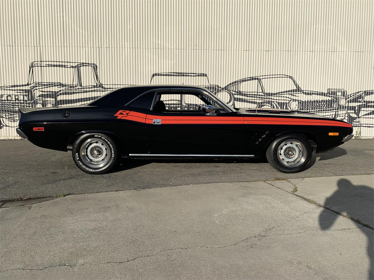 Large Picture of Classic '73 Dodge Challenger - $32,990.00 Offered by Specialty Sales Classics - OZZY