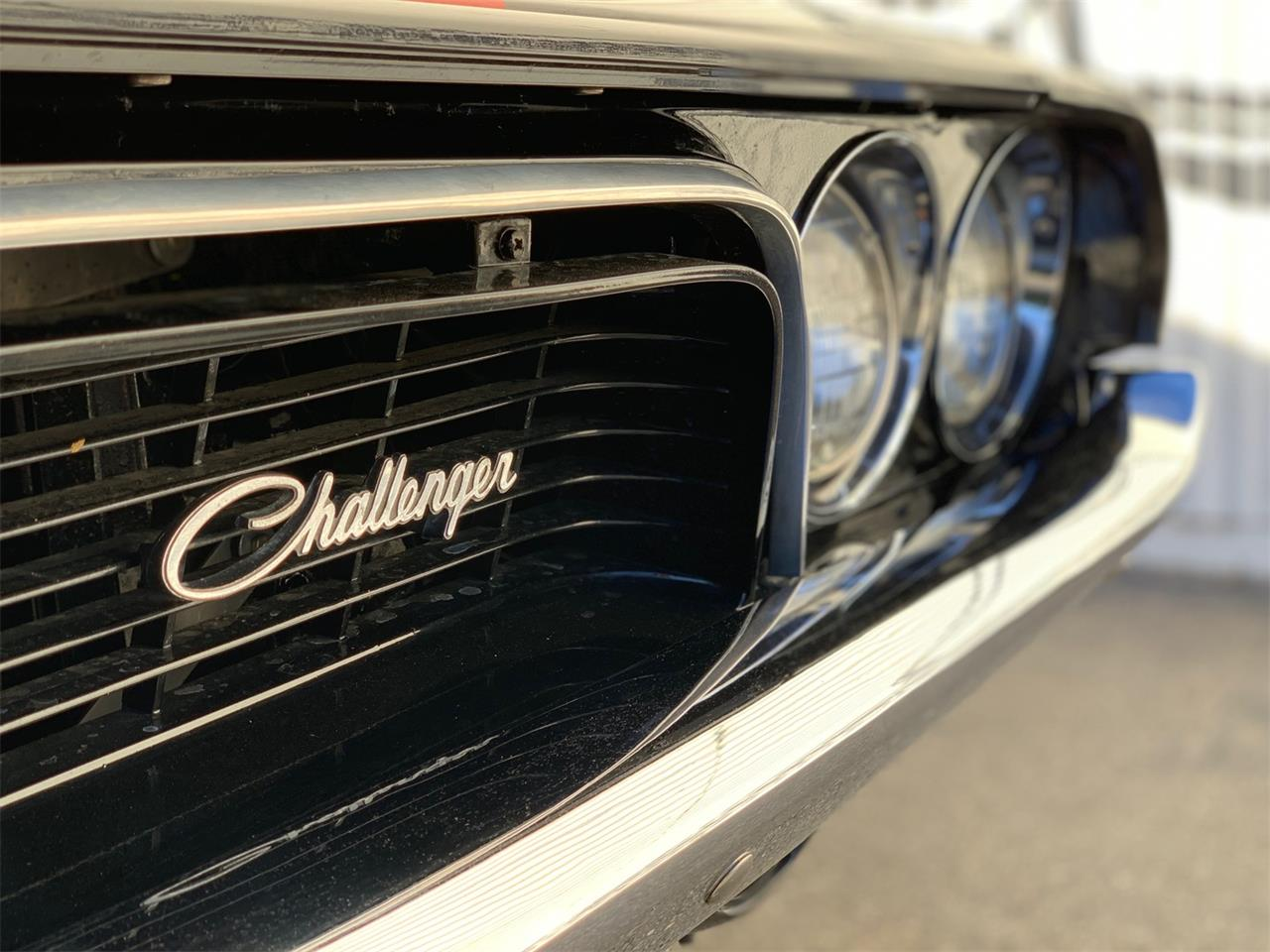 Large Picture of Classic '73 Challenger - $32,990.00 - OZZY