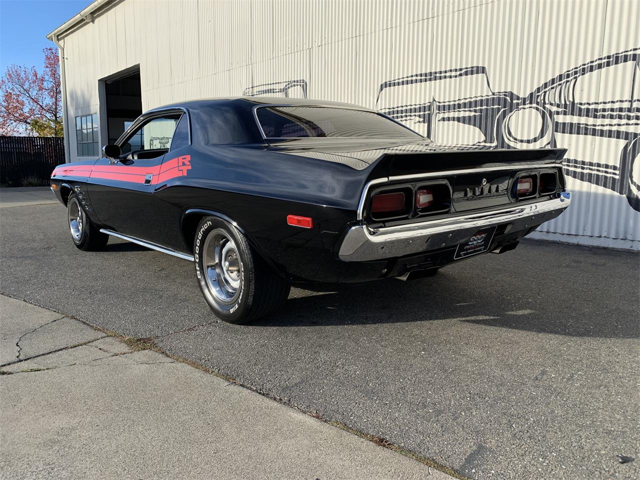 Large Picture of Classic '73 Challenger Offered by Specialty Sales Classics - OZZY