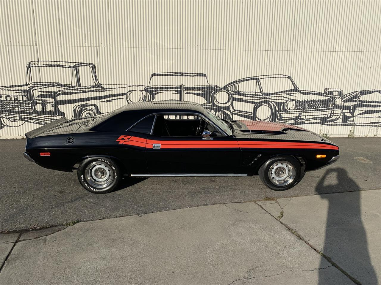 Large Picture of Classic '73 Challenger located in Fairfield California Offered by Specialty Sales Classics - OZZY