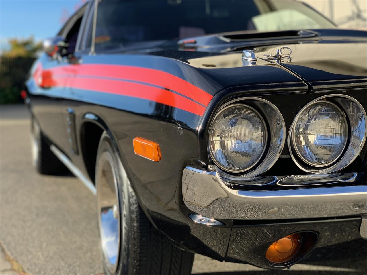 Large Picture of '73 Dodge Challenger located in California Offered by Specialty Sales Classics - OZZY