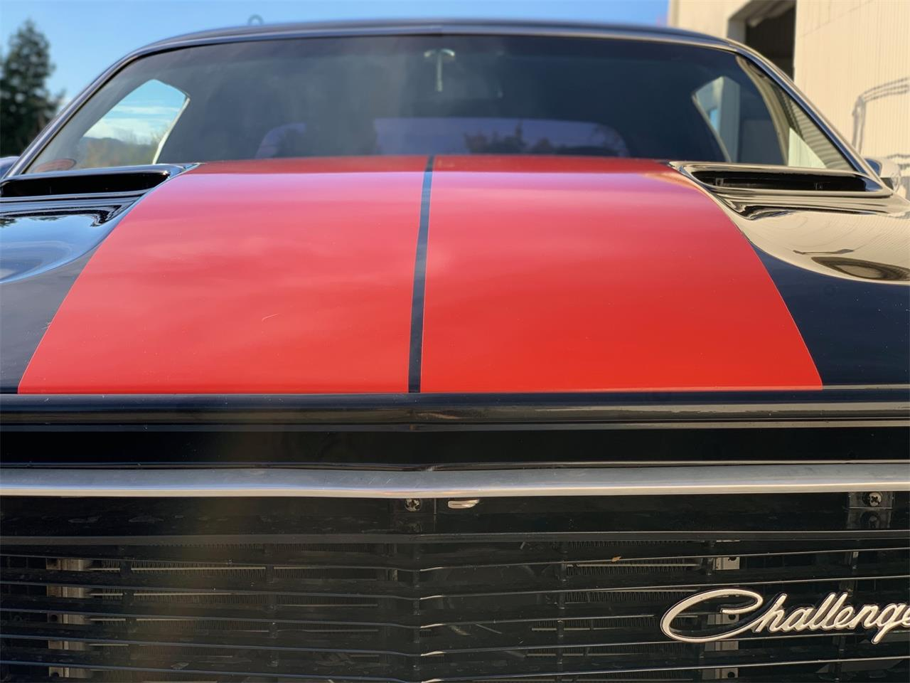 Large Picture of Classic 1973 Dodge Challenger Offered by Specialty Sales Classics - OZZY