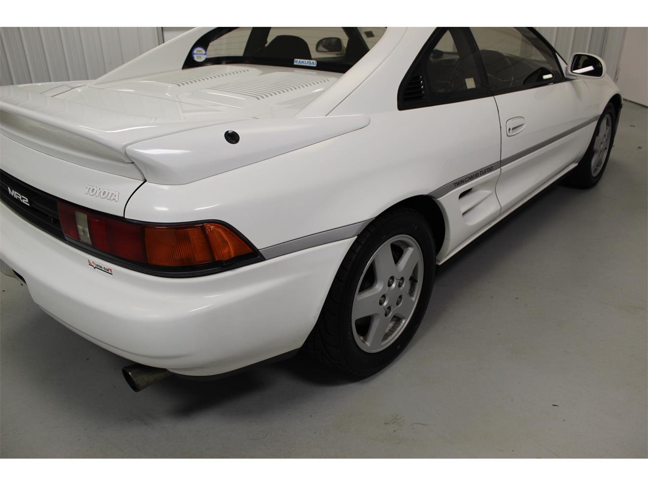 Large Picture of '92 MR2 - P000