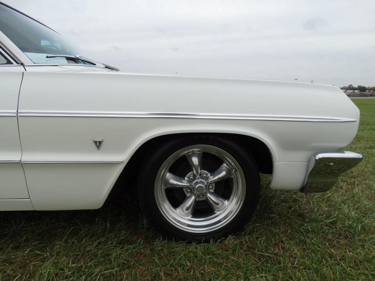 Large Picture of '64 Impala - P001