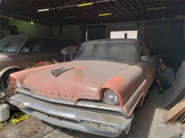 Picture of '56 Lincoln Premiere located in Cadillac Michigan Offered by  - P00E
