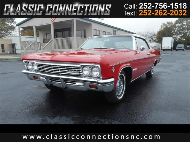 Picture of '66 Impala - OVK3