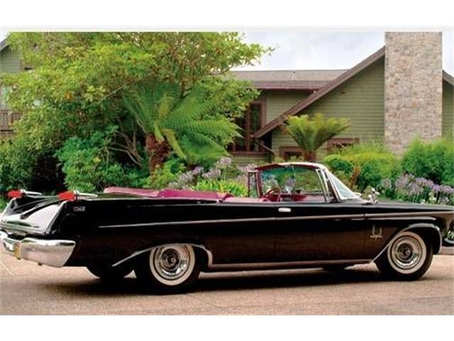 Picture of '62 Imperial - P010