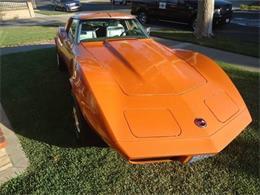 Picture of '74 Corvette - P011