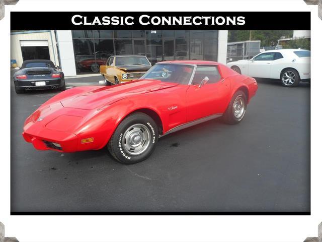 Picture of '76 Corvette - OVK4