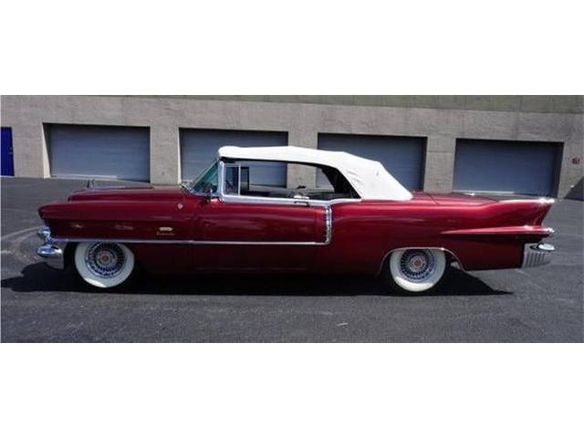 Picture of '57 Eldorado - P01A