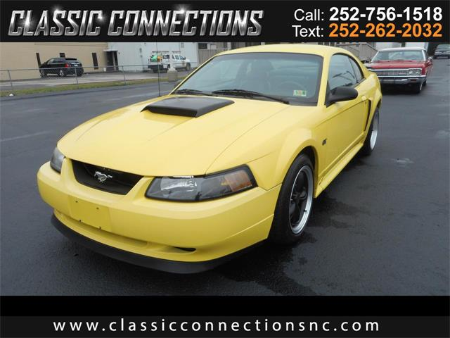 Picture of '01 Mustang GT - OVK5