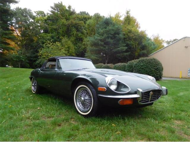 Picture of '72 E-Type - P01E