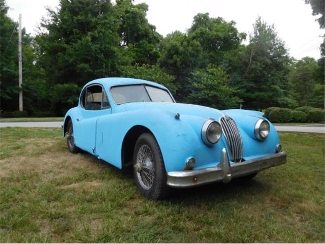 Picture of '56 XK140 - P01F