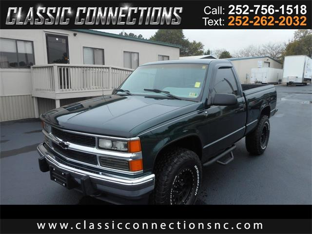 Picture of '94 C/K 1500 - OVK7