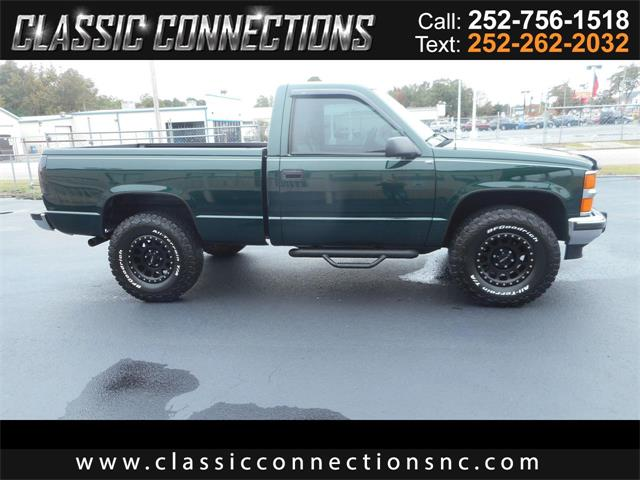 Picture of 1994 Chevrolet C/K 1500 Offered by  - OVK7