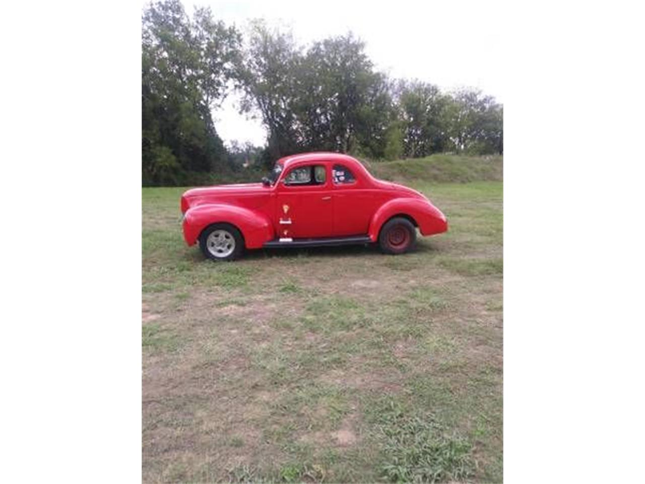 Large Picture of '39 Coupe - P024