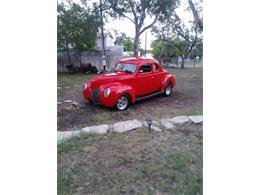 Picture of '39 Coupe - P024