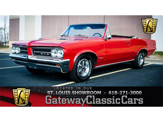 Picture of '64 GTO - P02A