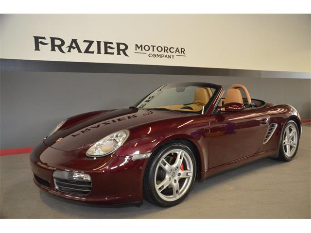 Picture of '06 Boxster - OVKA