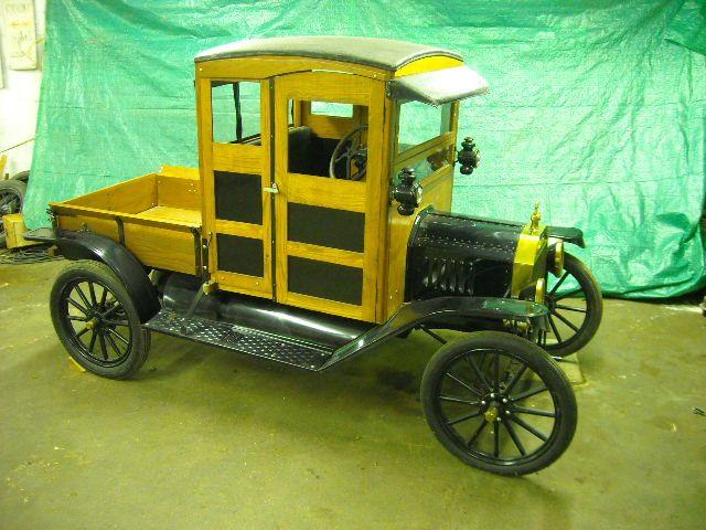 Picture of 1916 Ford Model T - $14,495.00 Offered by  - P02S