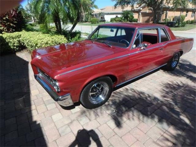 Picture of '64 Tempest - $38,995.00 - P02V