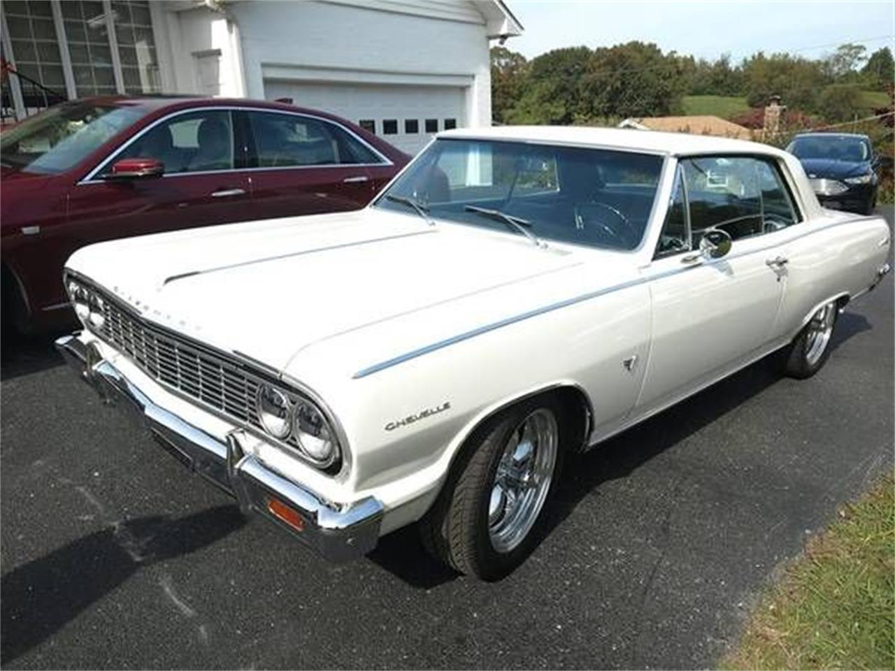 Large Picture of '64 Malibu Offered by Classic Car Deals - P02W