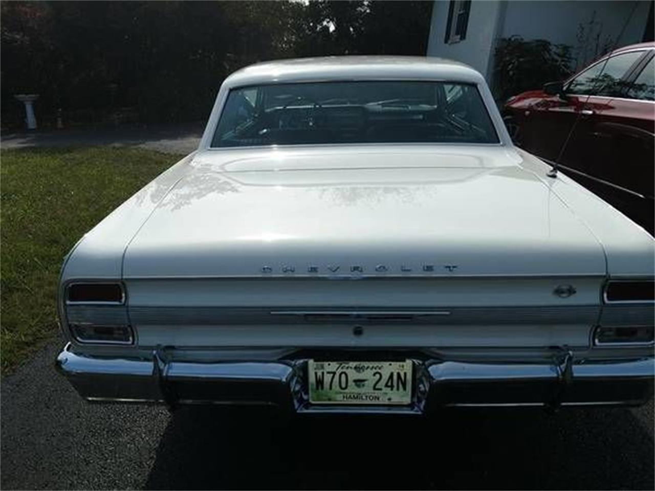Large Picture of Classic 1964 Malibu located in Cadillac Michigan - $52,995.00 - P02W