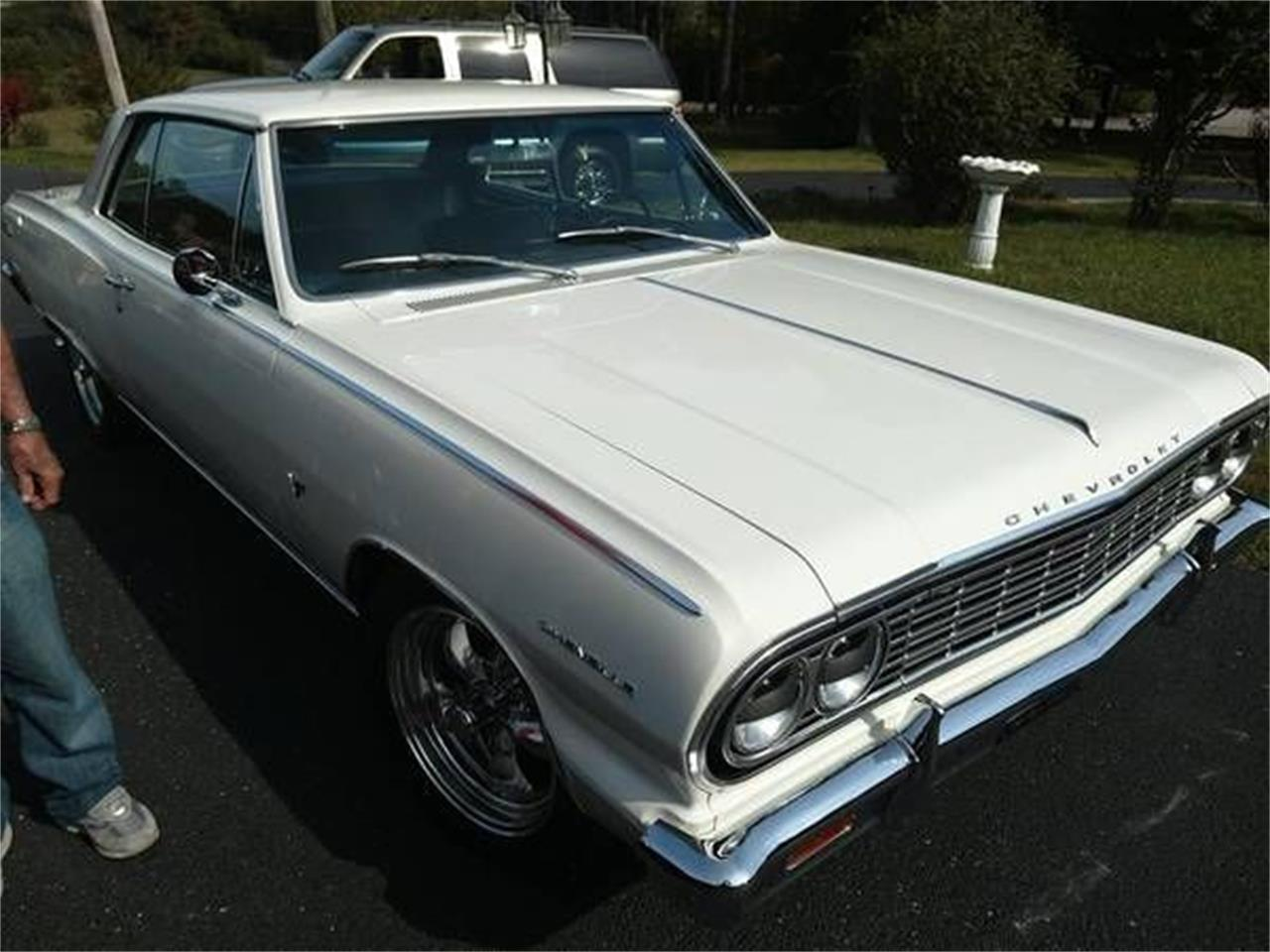 Large Picture of 1964 Malibu Offered by Classic Car Deals - P02W