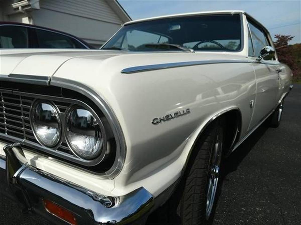 Large Picture of Classic '64 Chevrolet Malibu located in Cadillac Michigan - $52,995.00 - P02W