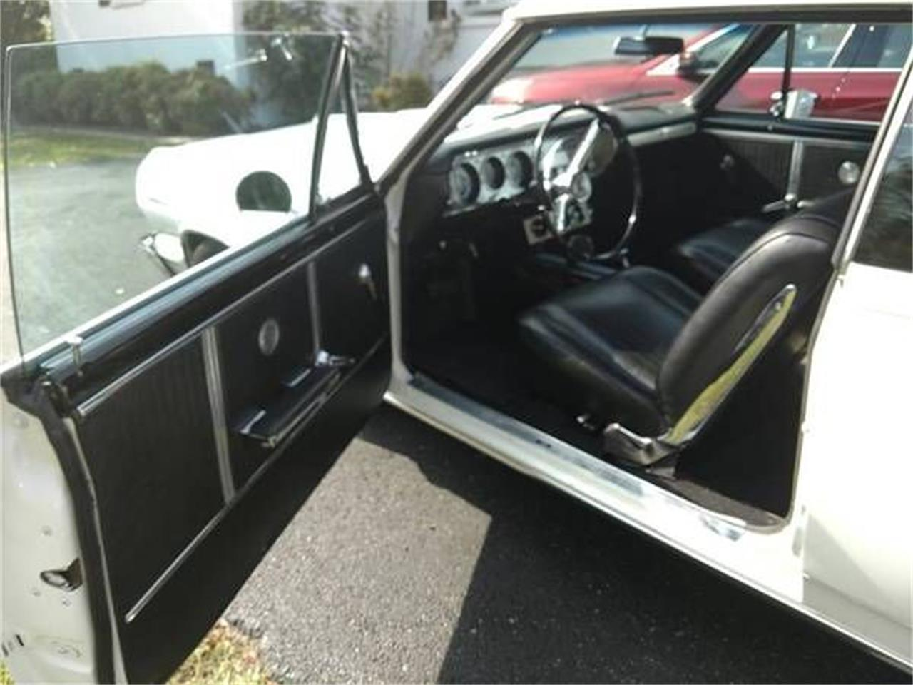 Large Picture of Classic 1964 Chevrolet Malibu located in Michigan - $52,995.00 Offered by Classic Car Deals - P02W
