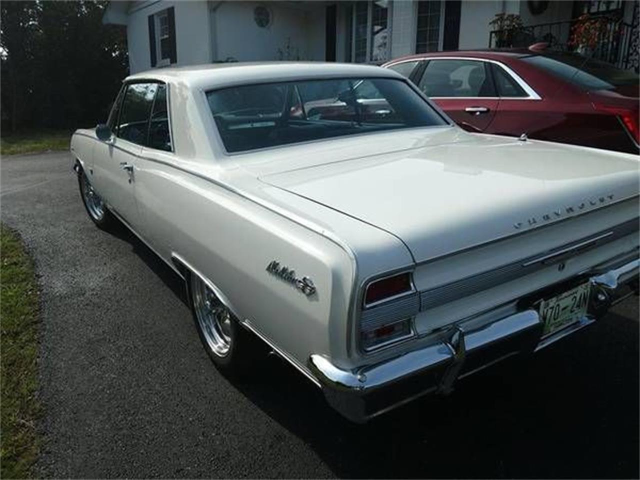 Large Picture of Classic 1964 Malibu Offered by Classic Car Deals - P02W