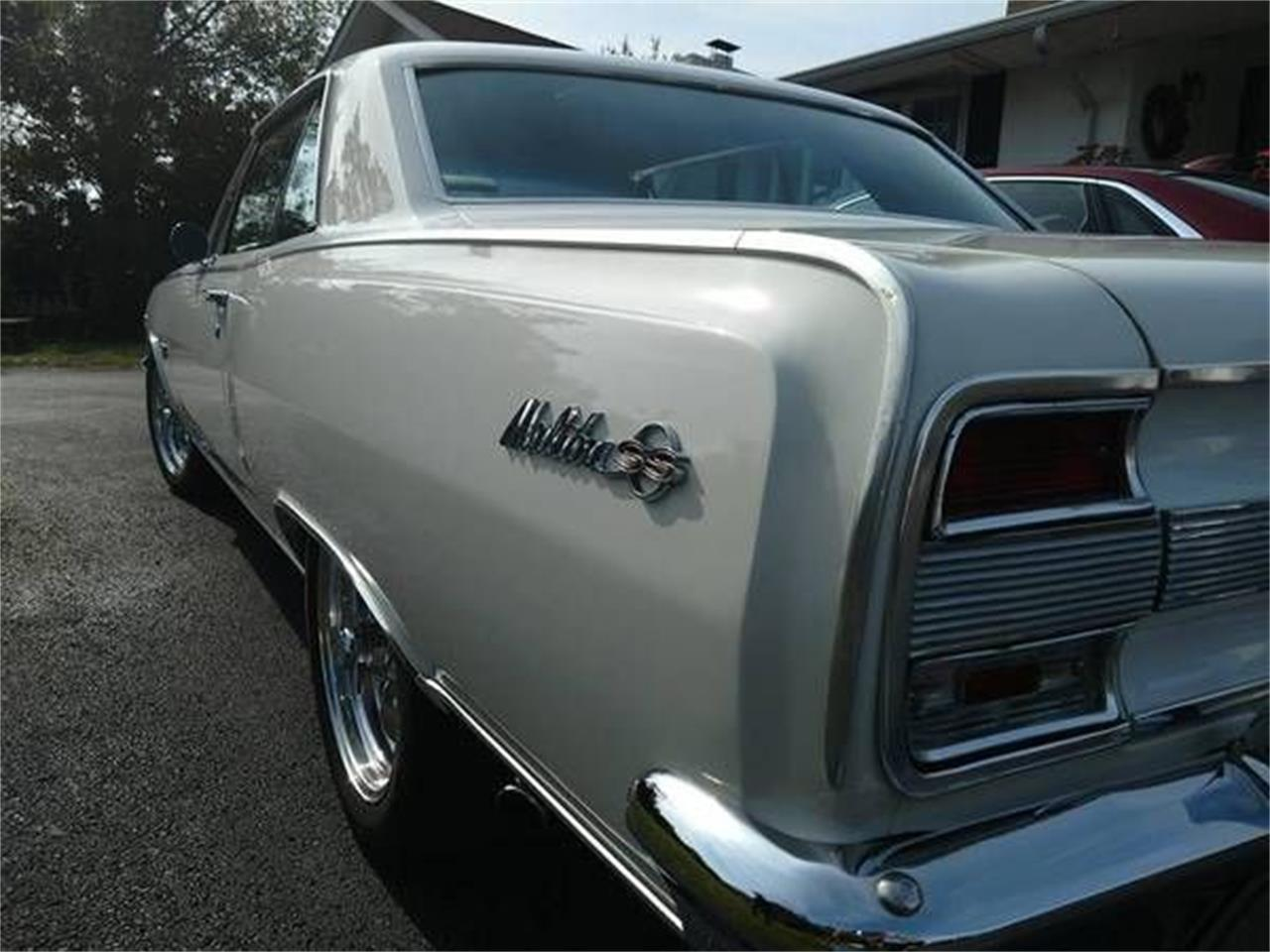Large Picture of '64 Chevrolet Malibu located in Cadillac Michigan - $52,995.00 Offered by Classic Car Deals - P02W