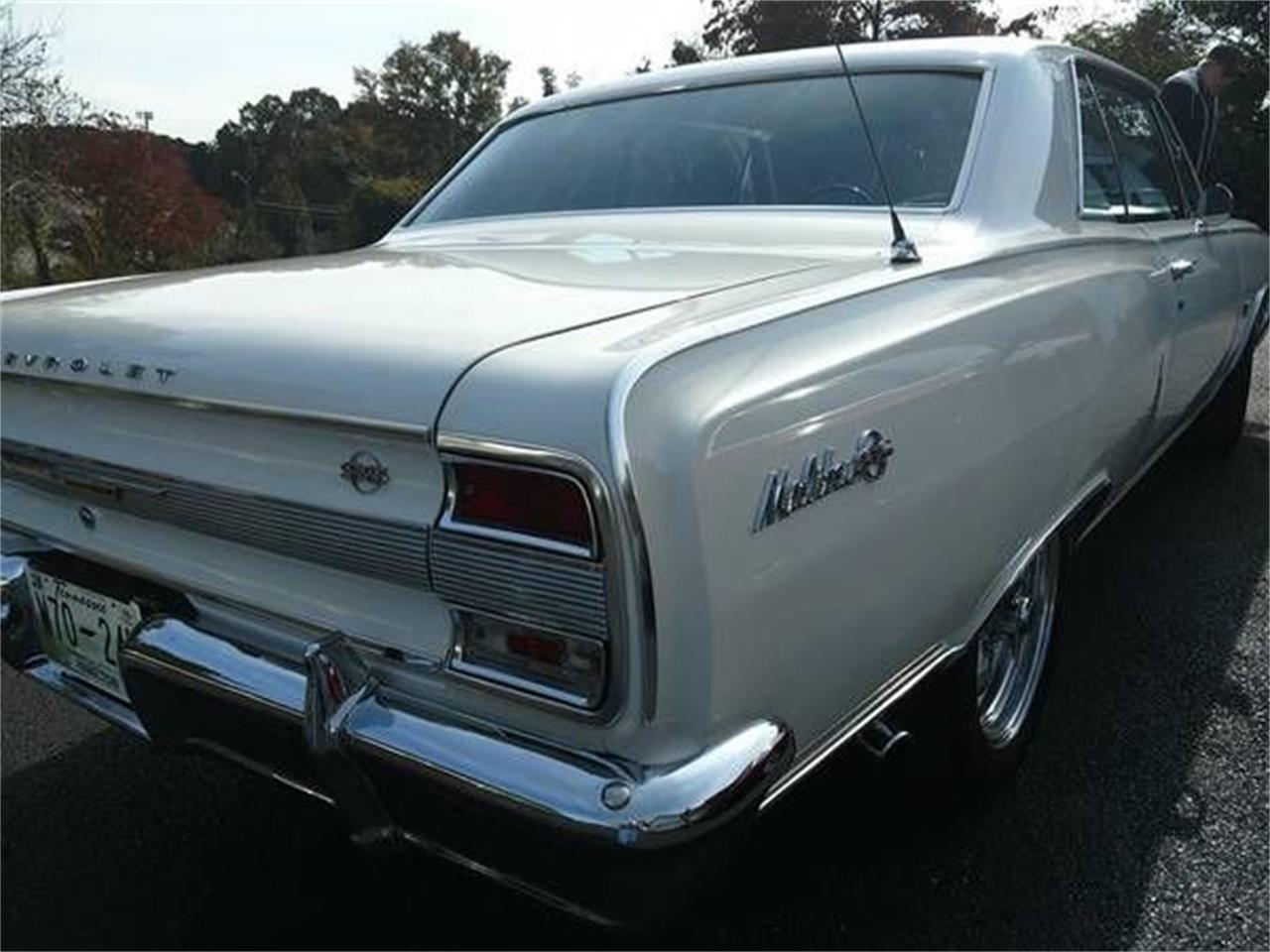 Large Picture of Classic '64 Chevrolet Malibu - $52,995.00 Offered by Classic Car Deals - P02W