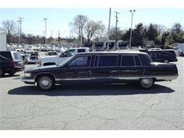 Picture of '96 Fleetwood - P031