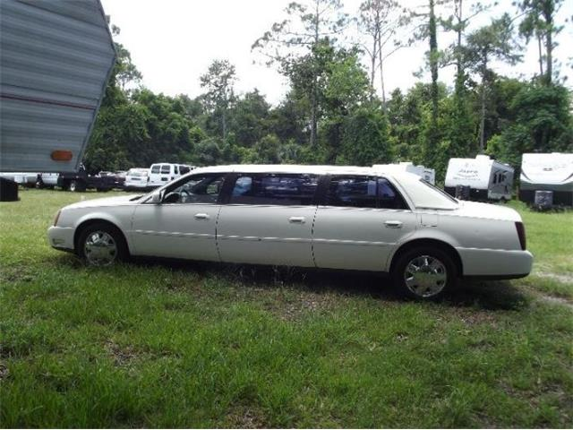 Picture of '00 DeVille - $6,895.00 - P038