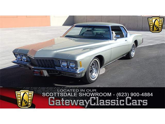 Picture of '72 Riviera - P04B