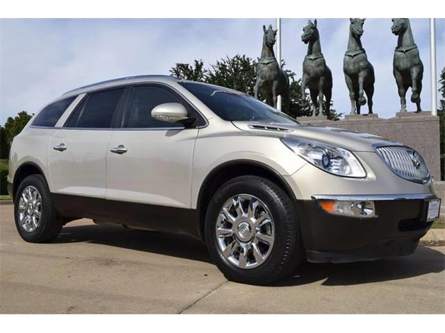 Picture of '11 Enclave Offered by  - OVKG