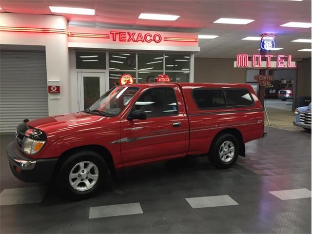 Picture of '99 Tacoma - P05I