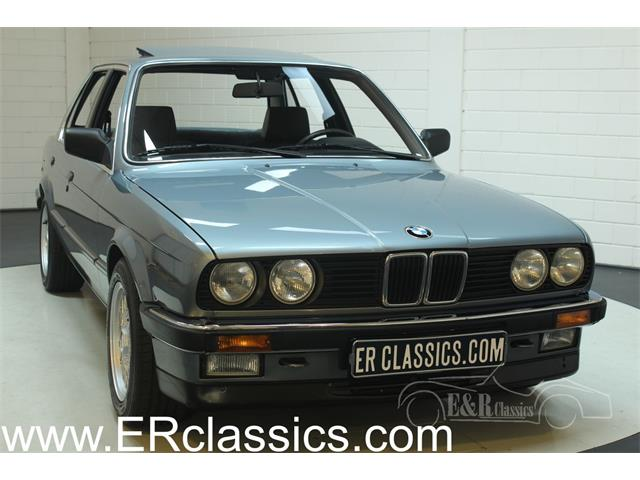 Picture of '86 BMW 325i located in noord brabant - P05N