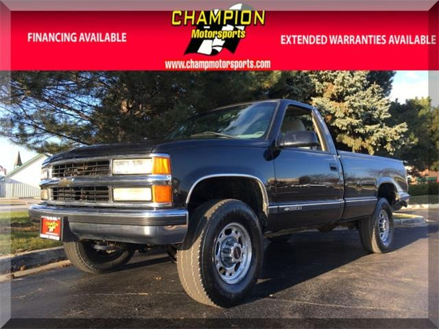 Picture of '00 Chevrolet Silverado located in Illinois - $3,900.00 Offered by  - P05R