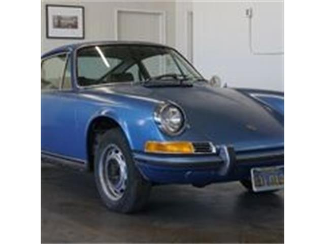 Picture of Classic '71 Porsche 911T Offered by  - P060