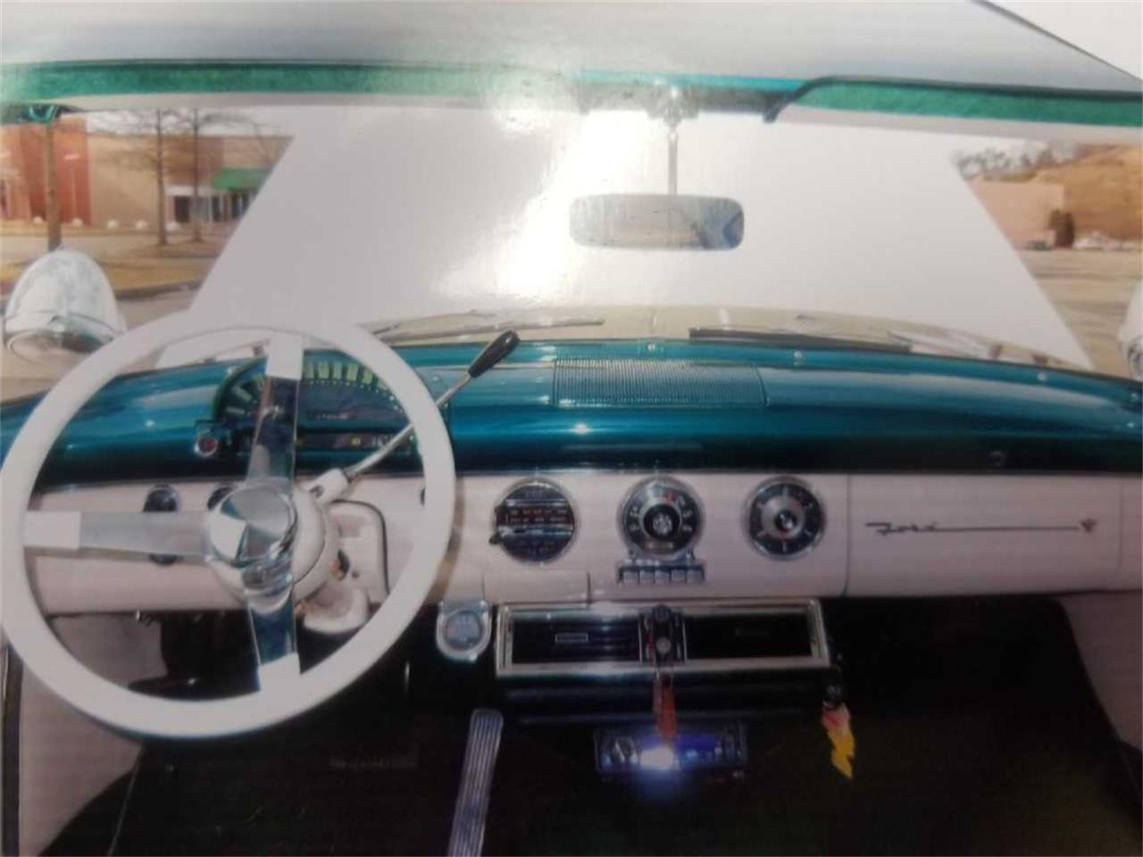 Large Picture of 1955 Fairlane located in Pennsylvania - $37,500.00 Offered by Auto Market King LLC - P061