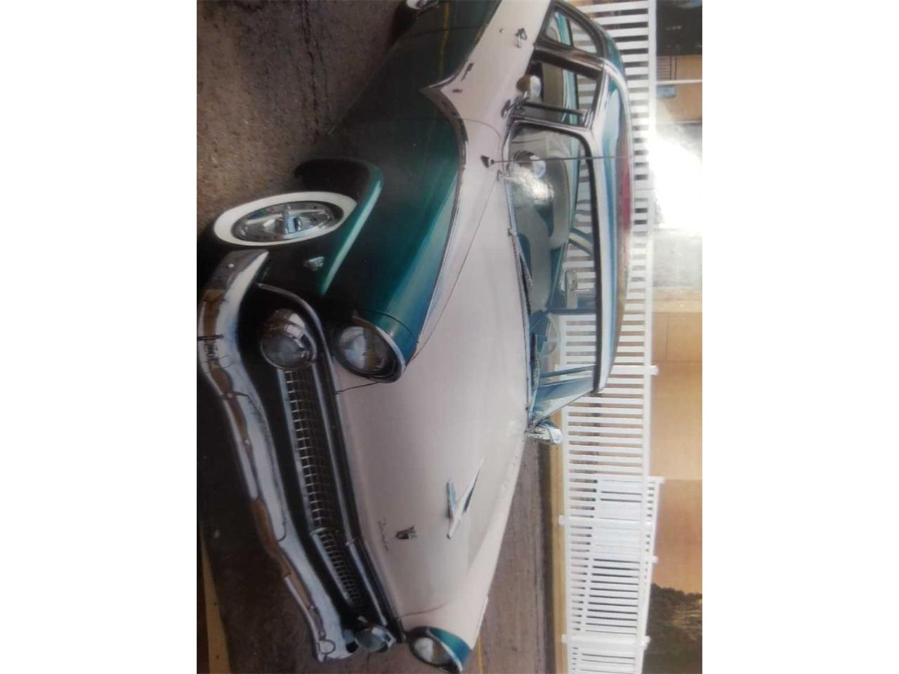 Large Picture of Classic 1955 Fairlane located in West Pittston Pennsylvania - $37,500.00 - P061