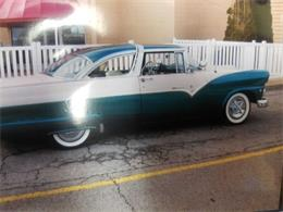Picture of Classic 1955 Fairlane located in West Pittston Pennsylvania Offered by Auto Market King LLC - P061