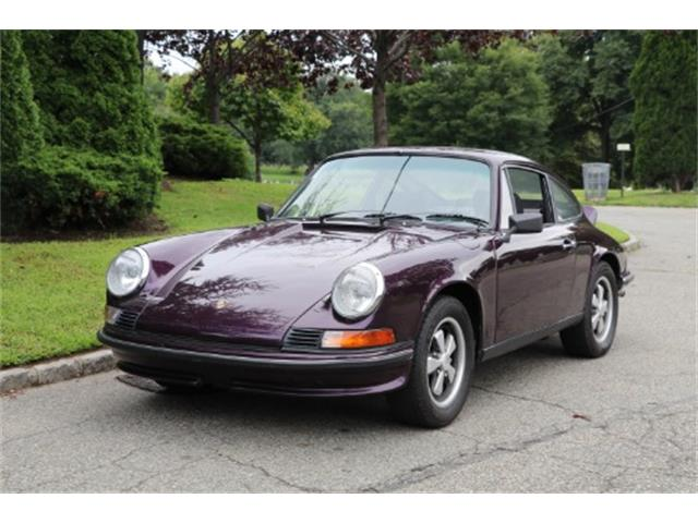 Picture of Classic 1973 911T - $49,500.00 Offered by  - P062