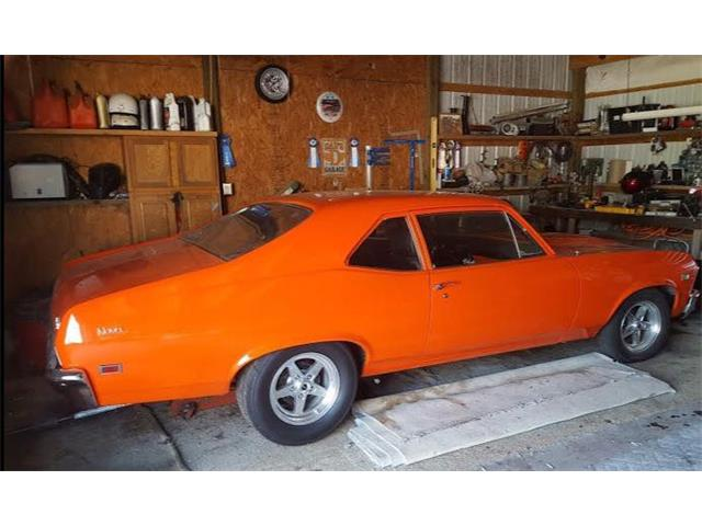 Picture of '68 Chevrolet Nova located in West Pittston Pennsylvania Offered by  - P063