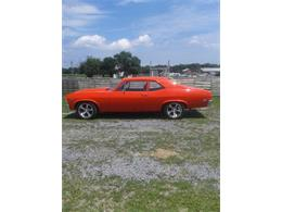 Picture of Classic 1968 Nova located in Pennsylvania Offered by Auto Market King LLC - P063